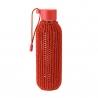 RIG-TIG Catch-It Drikkeflaske 0,6L Rød