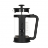 Bialetti Smart Stempelkande 350ml Sort