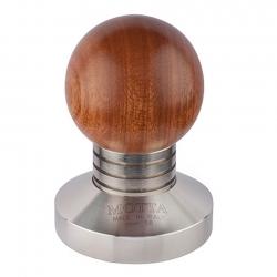 Motta Bubble Tamperholder & Tamper 58 mm Træ