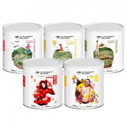 Le Piantagioni Mixpakke - Formalet