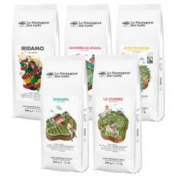 Le Piantagioni Mixpakke 2,5kg