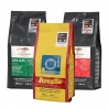 Le Piantagioni/Arcaffe Mixpakke 3x250g