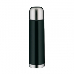 Alfi IsoTherm Eco Termoflaske 0,75 L Sort