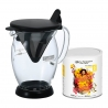 Hario Dripper Pot Caféor Pour Over Inkl. Formalet Kaffe