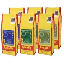 Arcaffe Speciality kaffe pakke