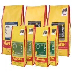 Arcaffe - Den Gule Kaffe Pakke