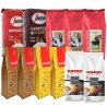 Stor Mixpakke 10kg Hele kaffebønner
