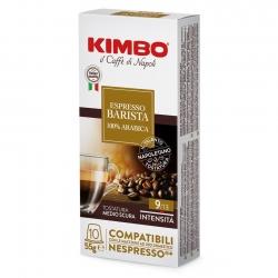 Kimbo Armonia Kaffekapsler 10 stk