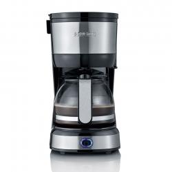 Severin Kaffemaskine Sort/Stål