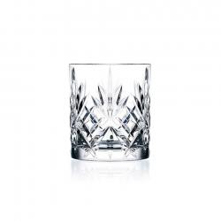RCR/Lyngby Melodia Whiskyglas 6 stk 31cl