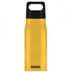 SIGG Explorer Vandflaske 0,75 L Gul