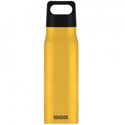 SIGG Explorer Vandflaske 1 L Gul