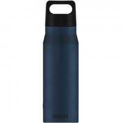 SIGG Explorer Vandflaske 1 L Mørkeblå