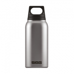 SIGG Hot & Cold Termoflaske 0,3 L Stål