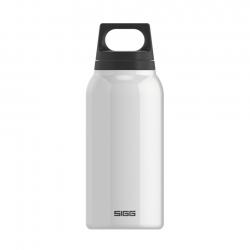 SIGG Hot & Cold Termoflaske 0,3 L Hvid