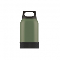 SIGG Hot & Cold Food Jar Termobeholder 0,5 L Grøn