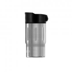 SIGG Gemstone Selenite Termokrus 0,27 L Stål/sort