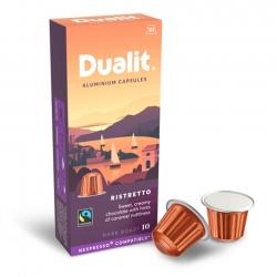 Dualit Ristretto Kaffekapsler 10 stk