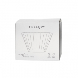 Fellow Papirfiltre til Stagg Pour Over X 45 stk