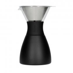 Asobu Isoleret Pour Over Kaffebrygger Sort