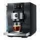 Jura Z10 (EA) Aluminium Black Espressomaskine Inkl. Plejepakke & Mælkebeholder