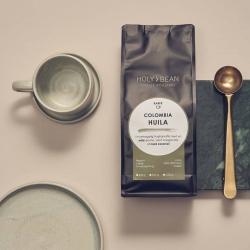 Holy Bean Colombia Huila 250 g Hele kaffebønner