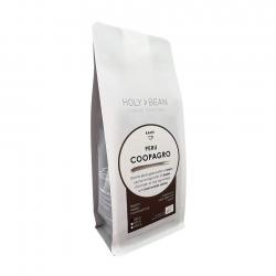 Holy Bean Peru Coopagro Økologisk 250 g Hele kaffebønner