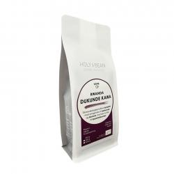 Holy Bean Rwanda Dukunde Kawa Økologisk 250 g Hele kaffebønner