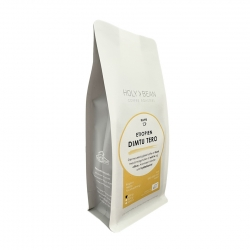 Holy Bean Etiopien Dimtu Plantation Økologisk 250 g Hele kaffebønner