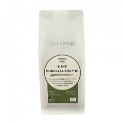 Holy Bean Brasilien/Rwanda Espresso Blend Økologisk 250 g Hele kaffebønner