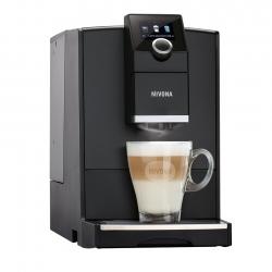 Nivona CafeRomatica 790 Mat Sort Espressomaskine