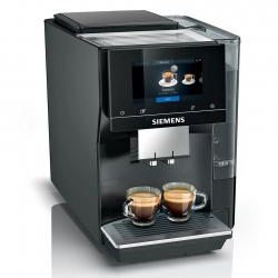 Siemens TP707R06 EQ700 Classic Midnat Sølvmetallic Espressomaskine