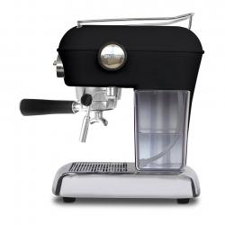Ascaso Dream Zero Model 2020 Dark Black Espressomaskine