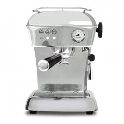 Ascaso Dream Zero Model 2020 Polished Aluminium Espressomaskine