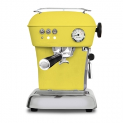 Ascaso Dream Zero Model 2020 Sun Yellow Espressomaskine