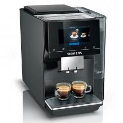 Siemens TP707R06 EQ700 Classic Espressomaskine Inkl. 1 Kg Kaffe, Mælkebeholder & Pleje