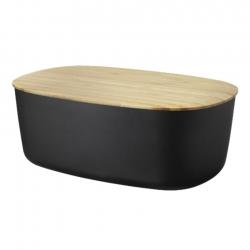 RIG-TIG Box-It Brødboks Sort