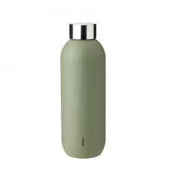 Stelton Keep Cool Termoflaske 0,6 L Army