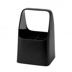 RIG-TIG Handy-Box Opbevaringskasse Small Sort