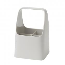 RIG-TIG Handy-Box Opbevaringskasse Small Lys Grå