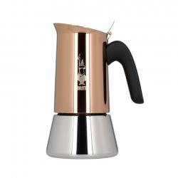 Bialetti New Venus 4 Kop. Espressokande Kobber