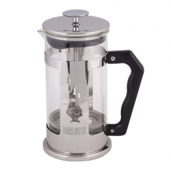 Bialetti Preziosa Stempelkande 1 L Inkl. Kværn & Kaffe