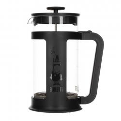 Bialetti Smart Stempelkande 1 L Inkl. Kværn & Kaffe