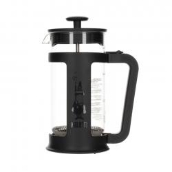 Bialetti Smart Stempelkande 0,35 L Inkl. Kværn & Kaffe