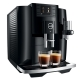 Jura E8 (EB) 2020 PianoBlack Espressomaskine Inkl. Pleje, Kaffe & Kopper