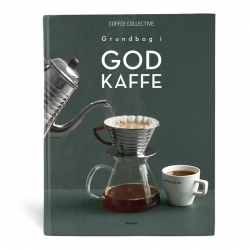 Grundbog i god kaffe - Coffee Collective Inkl. 9x400g Verdenskaffe