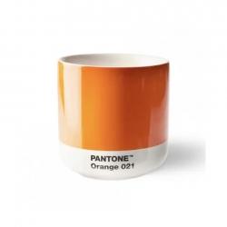 Pantone Espresso Termokrus 10 cl Orange