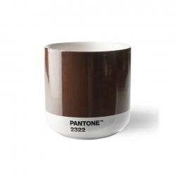Pantone Espresso Termokrus 10 cl Brun