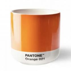 Pantone Latte Termokrus 22 cl Orange