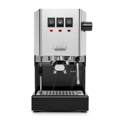 Gaggia Classic Pro Espressomaskine Inkl. Kværn, Kaffe & Baristaudstyr